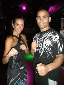 Danielle Angel 24h fitness bodyflow pacha