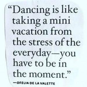 Dance Detox